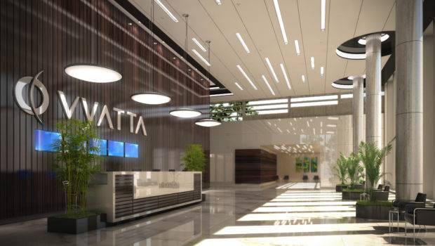 Lobby Interior Jeff Vavrek Coroflot