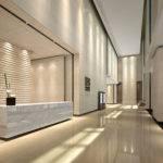 Lobby Interior Pinterest Big Houses Exterior Hotel Design