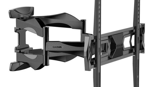 Loctek Store Motion Flat Panel Mount
