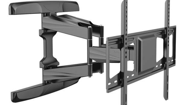 Loctek Store Mount Articulating Flat Panel