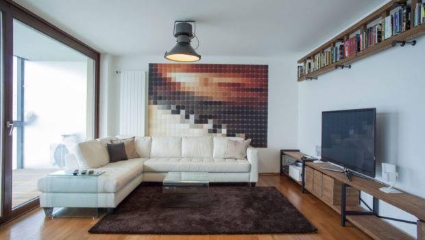 Loft Apartment Maximizes Natural Light Idesignarch Interior Design