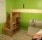 Loft Beds Pinterest Bed Plans Bunk