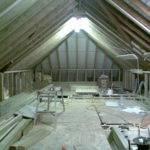 Loft Conversion Ideas Nerdy Chic