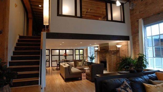 Loft Decorating Ideas Five Things Consider
