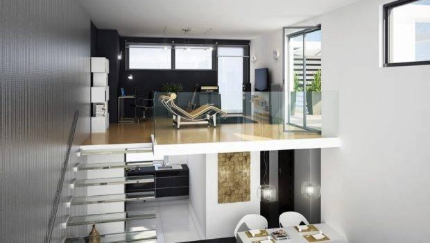 Loft Homes Designs Home Design Ideas
