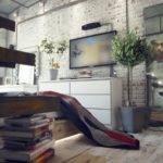Loft Interior Design Jpeg