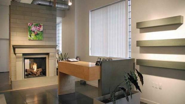 Loft Space Hearth Decorations Ideas Beautiful