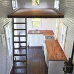 Loft Tiny House Swoon