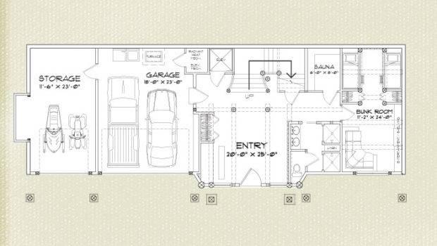 Log Home Floor Plan Bloglog Design