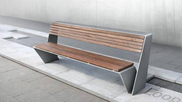 Loop Urban Bench Bauhaus Pinterest
