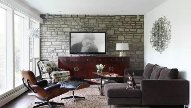 Louis Interior Designers Portfolio Midcentury Modern Design
