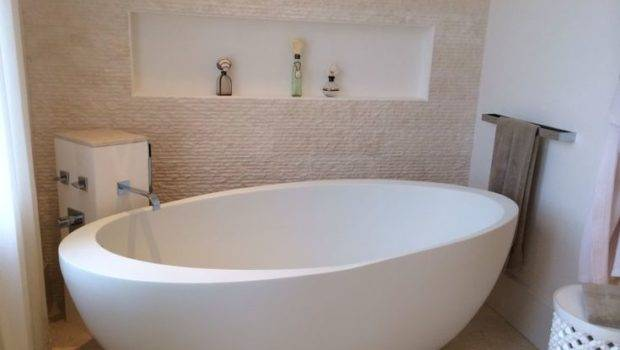 Love Egg Shaped Bathtub
