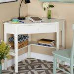 Lovely Side Desk Options Small Spaces