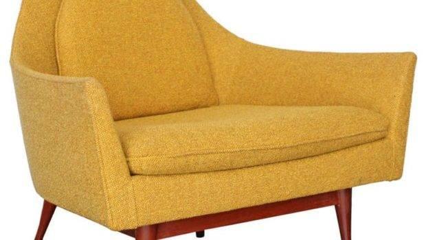 Low Back Lounge Chair Paul Mccobb Stdibs