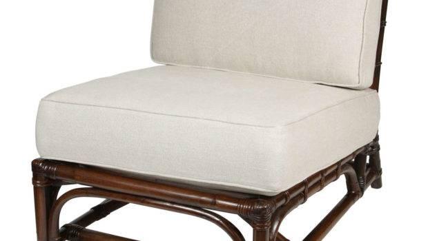 Low Rattan Lounge Chair Stdibs
