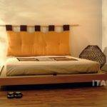 Luna Bed Innovative Design Italform