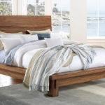 Luna Platform Bed Haiku Designs
