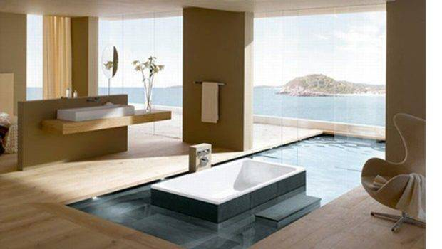 Luxury Bathroom Bath