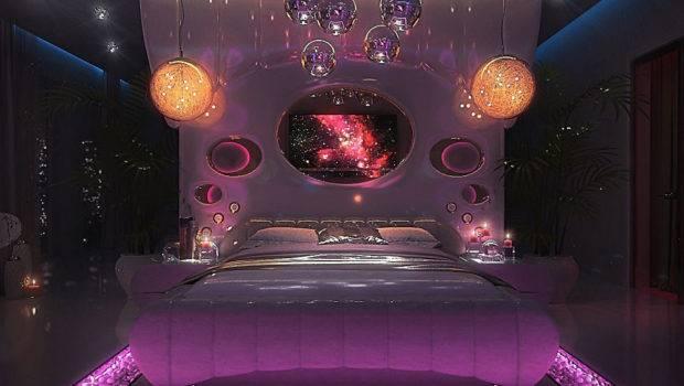 Luxury Bedroom Interior Design Make Any Woman
