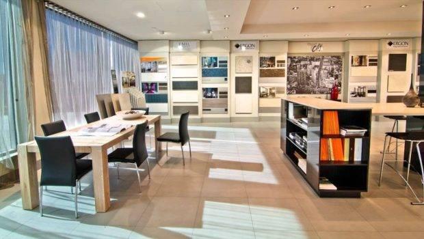 Luxury Ceramic Tiles Showroom Dubai Kezcreative