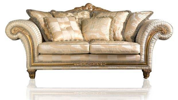 Luxury Classic Sofa Armchairs Imperial Vimercati Media