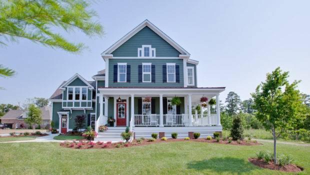 Luxury Farm Style House Plans Wrap Around Porch