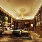 Luxury Five Star Hotel President Room Lighting House