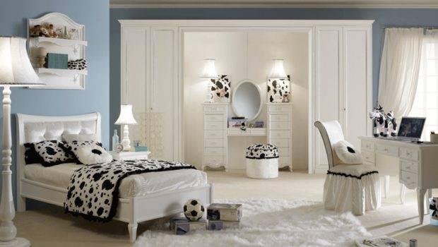 Luxury Girls Bedroom Designs Digsdigs