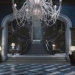 Luxury Gothic Interior Design Idea