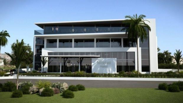 Luxury Hotel Exterior Design Designs Aprar
