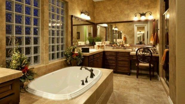 Luxury Modern Bathrooms Designs Ideas Interior Design