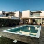 Luxury Modern House Floor Plans Pool Plan