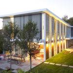 Luxury Prefab Homes California Home Container Design
