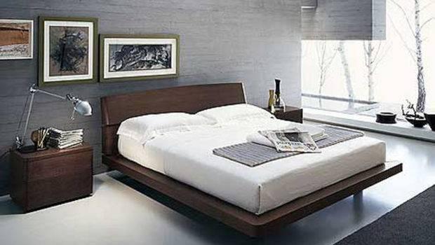 Luxury Simple Bedroom Interior Design Architecture Furniture