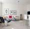 Luxury Small Apartment Interior Decorating Condo