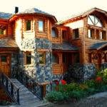 Luxury Wooden Homes House Design