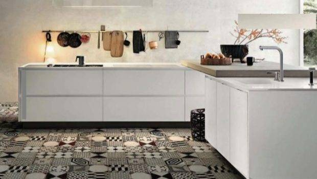 Mad Cement Tiles