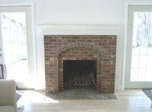 Maine Stone Fireplace Inside Stonewalls Home Town Oxford England