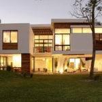 Major Elements Modern House Designs Ark