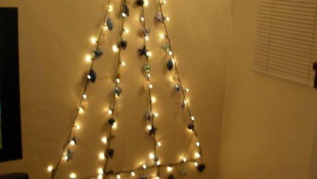 Make Chrismas Wall Tree Amazing