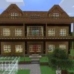 Make Great Minecraft House Blog
