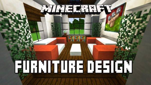 Make Living Room Furniture Modern House Build