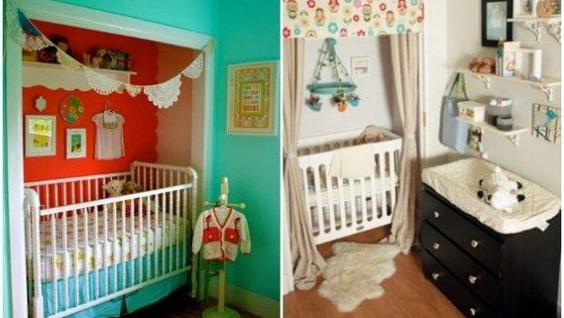 Make Room Baby Small Space Home Tiny