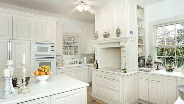 Makes Think All White Kitchen Appliances