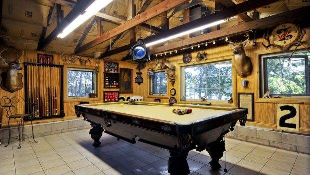 Man Cave House Brokers Realty Inc