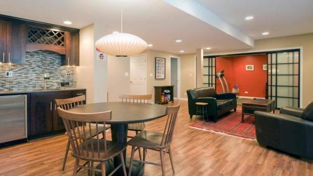 Managing Basement Remodel Home Remodeling Ideas Basements