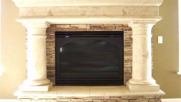 Mantels Stone Fireplaces Plus Gas Fireplace Designs