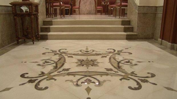 Marble Flooring Tile Designs Ideas Tiles