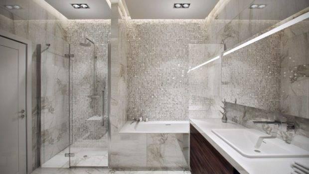 Marble Tile Bathroom Ideas Decor Ideasdecor