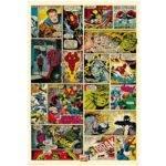 Marvel Comics Avengers Wall Murals Cor Bedroom